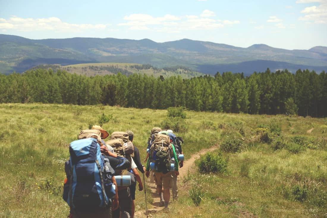 Summer Hiking - A Comprehensive Guide