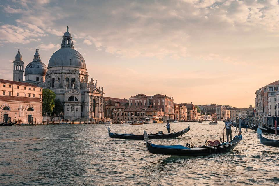 Best 2 Days In Venice Italy Itinerary 23 Ideas 2