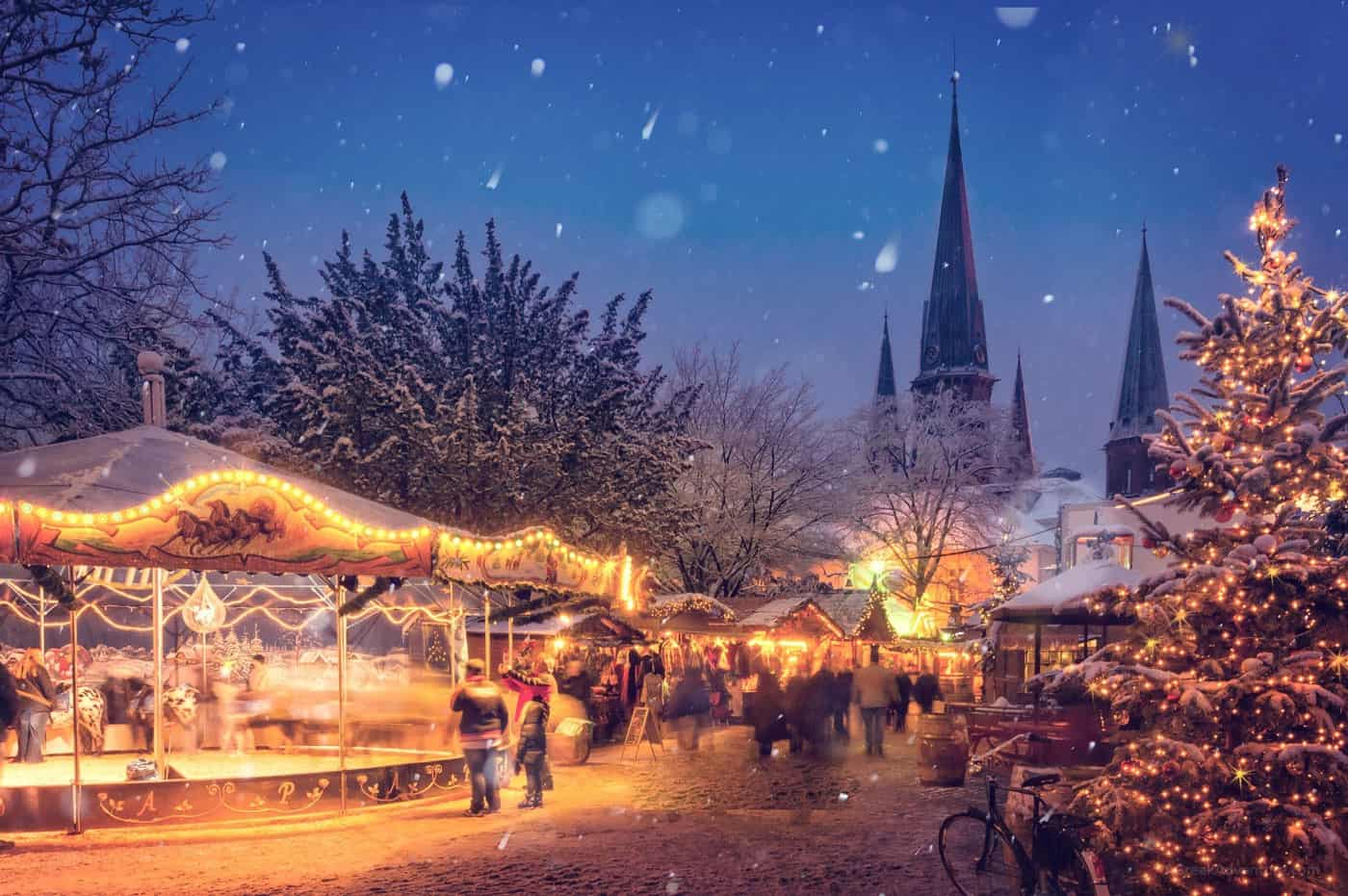 Christmas Markets 2021 Best Christmas Markets In Europe 2021 Mindful Travel Experiences