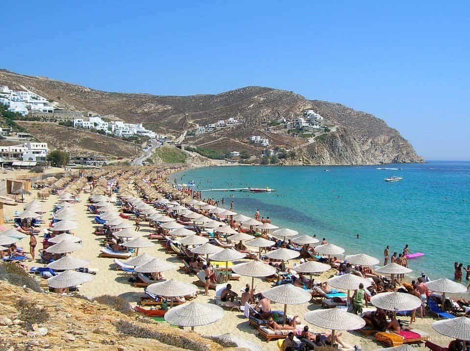 What to do in Mykonos Greece - Ultimate Guide