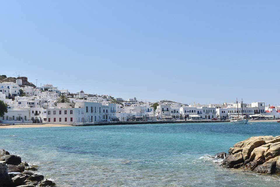 Top Things to do in Mykonos Greece - Ultimate Guide
