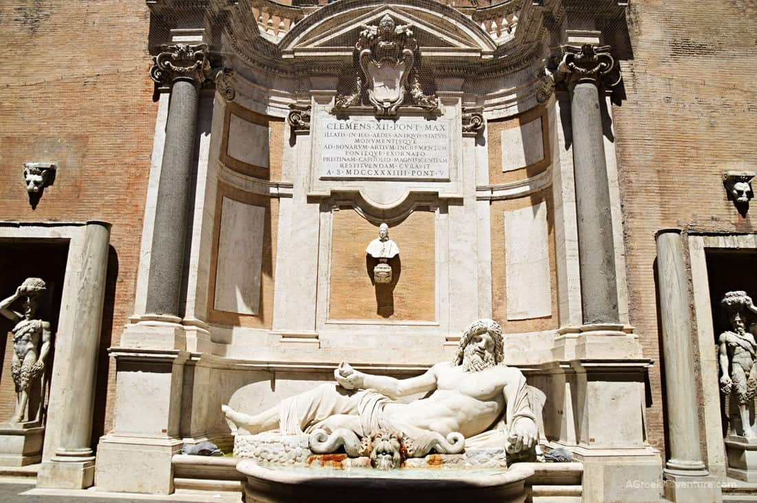 Rome Extensive Guide
