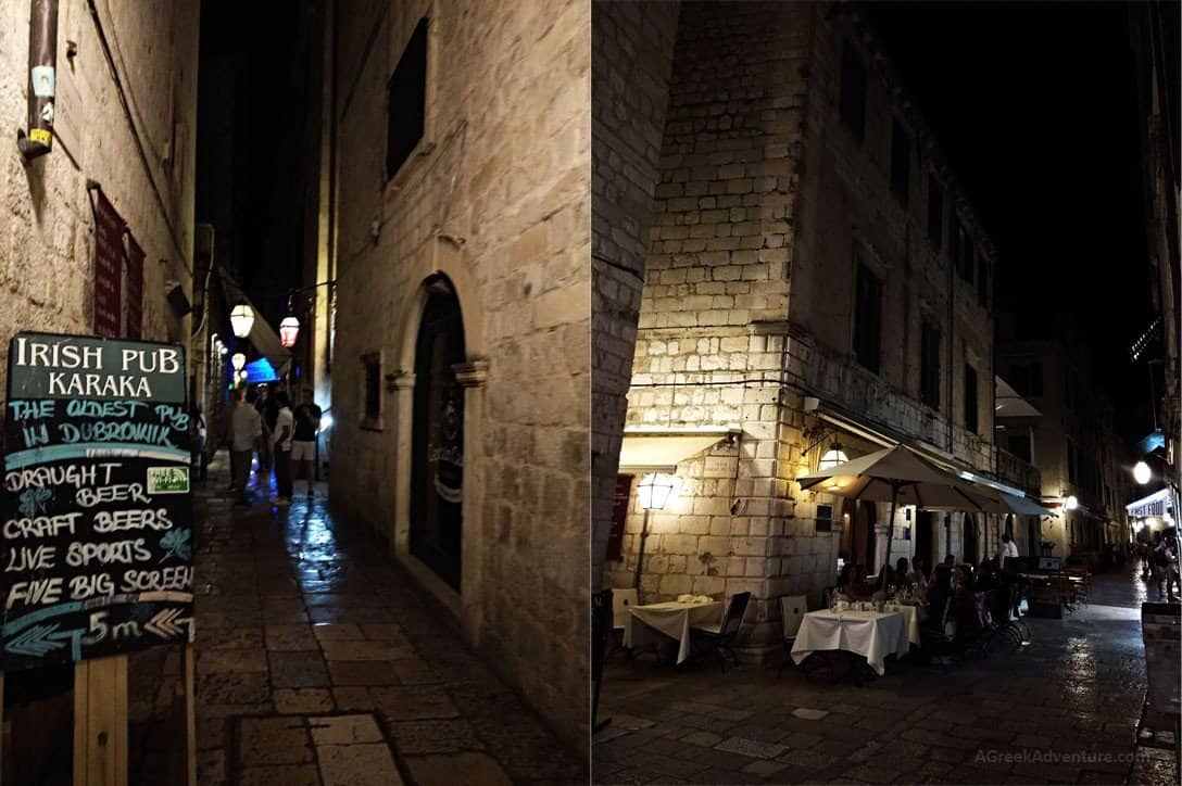 Best Things To Do in Dubrovnik Holidays in 3 Days