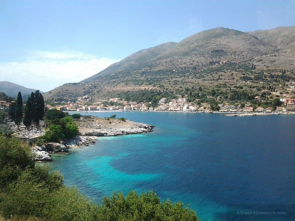 Things To Do in Kefalonia, Greece