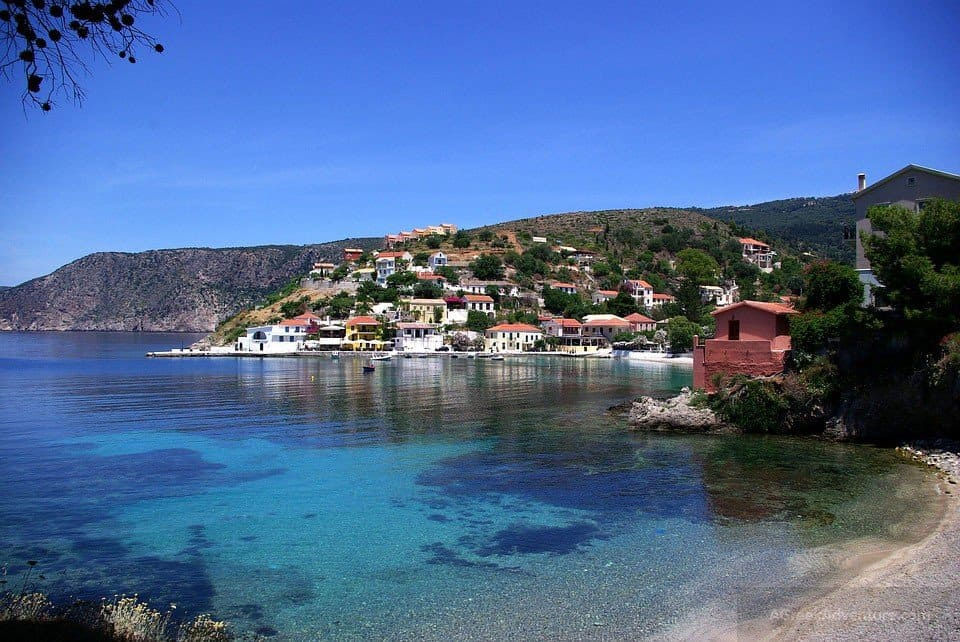 Things To Do in Kefalonia Holidays, Greece