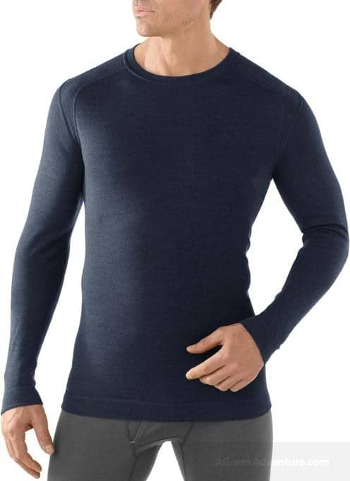 How To Combine Base Layers & Hiking Clothes