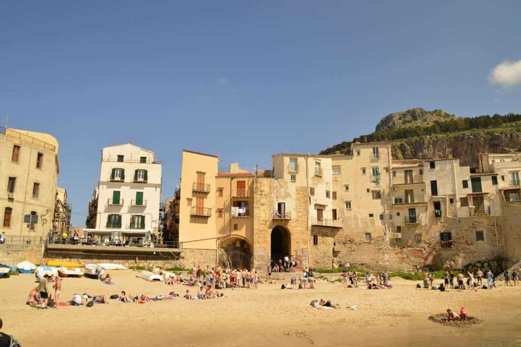 Which Are The 20 Best Sicily Beaches