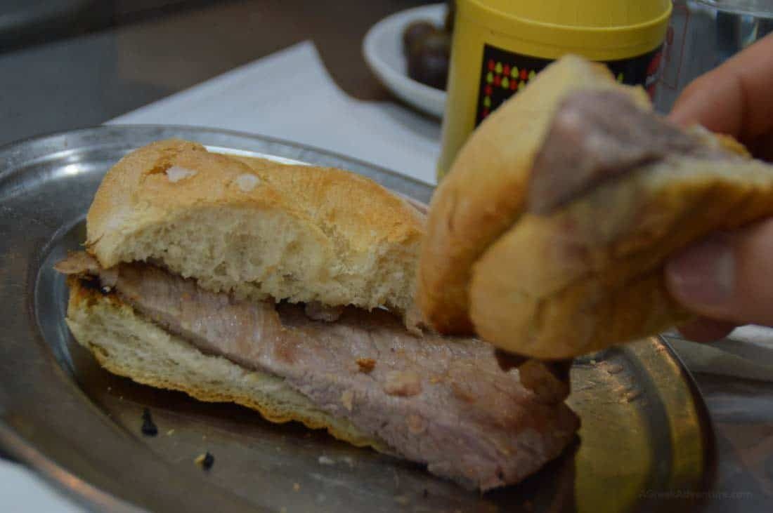 Where to Have the Best Lisbon Food Tour Experience