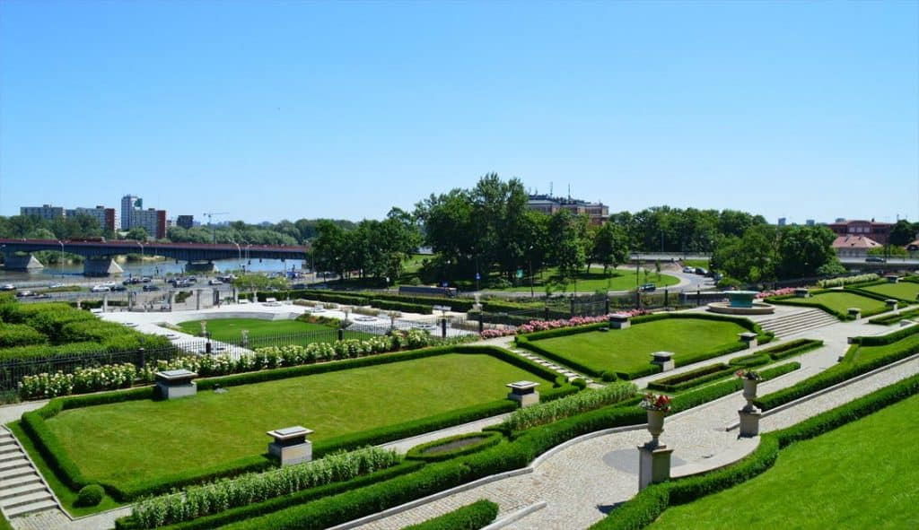 Exclusive Things To Do in Warsaw Poland 2021 4