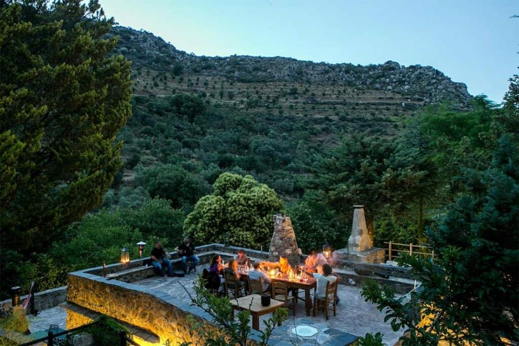 10 Best Yoga Retreats in Greece to Get Rejuvenated