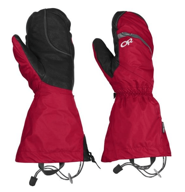 Outdoor Research Alti Mittens