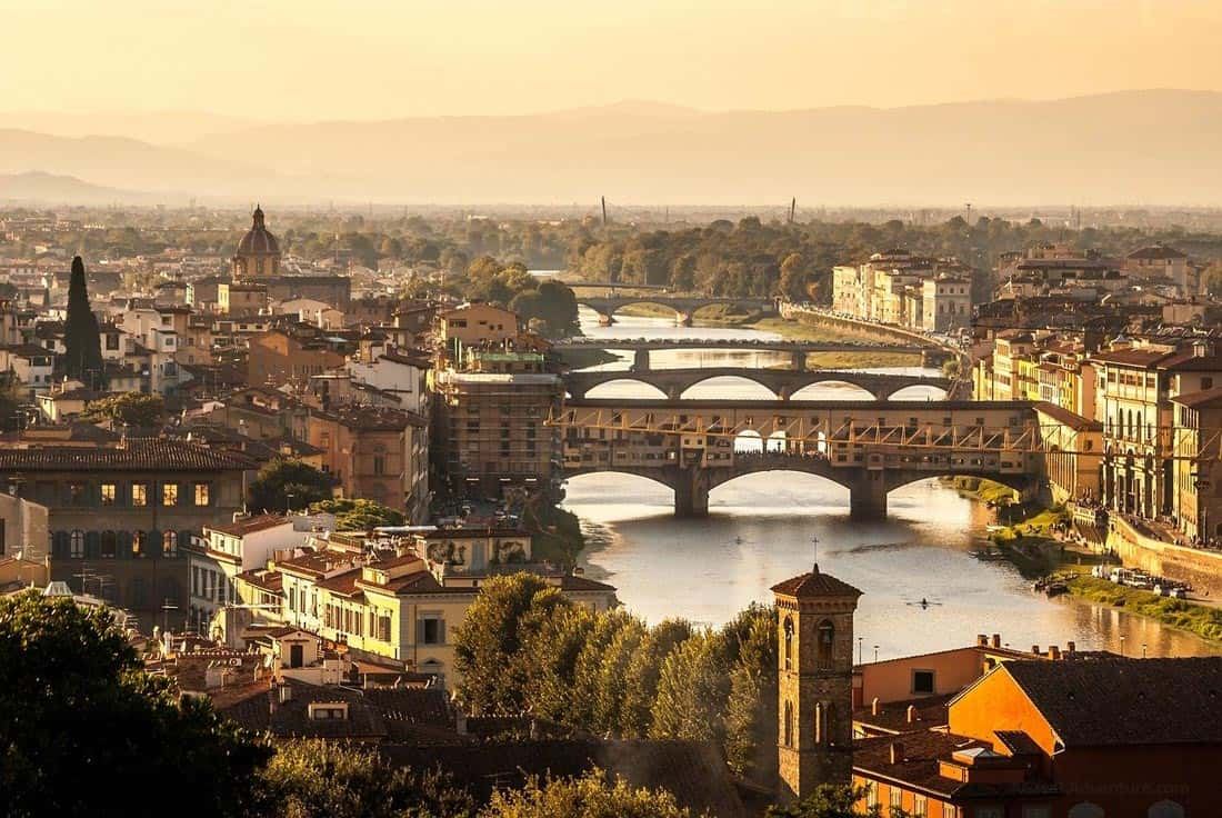 Best Places to Visit in April in Europe
