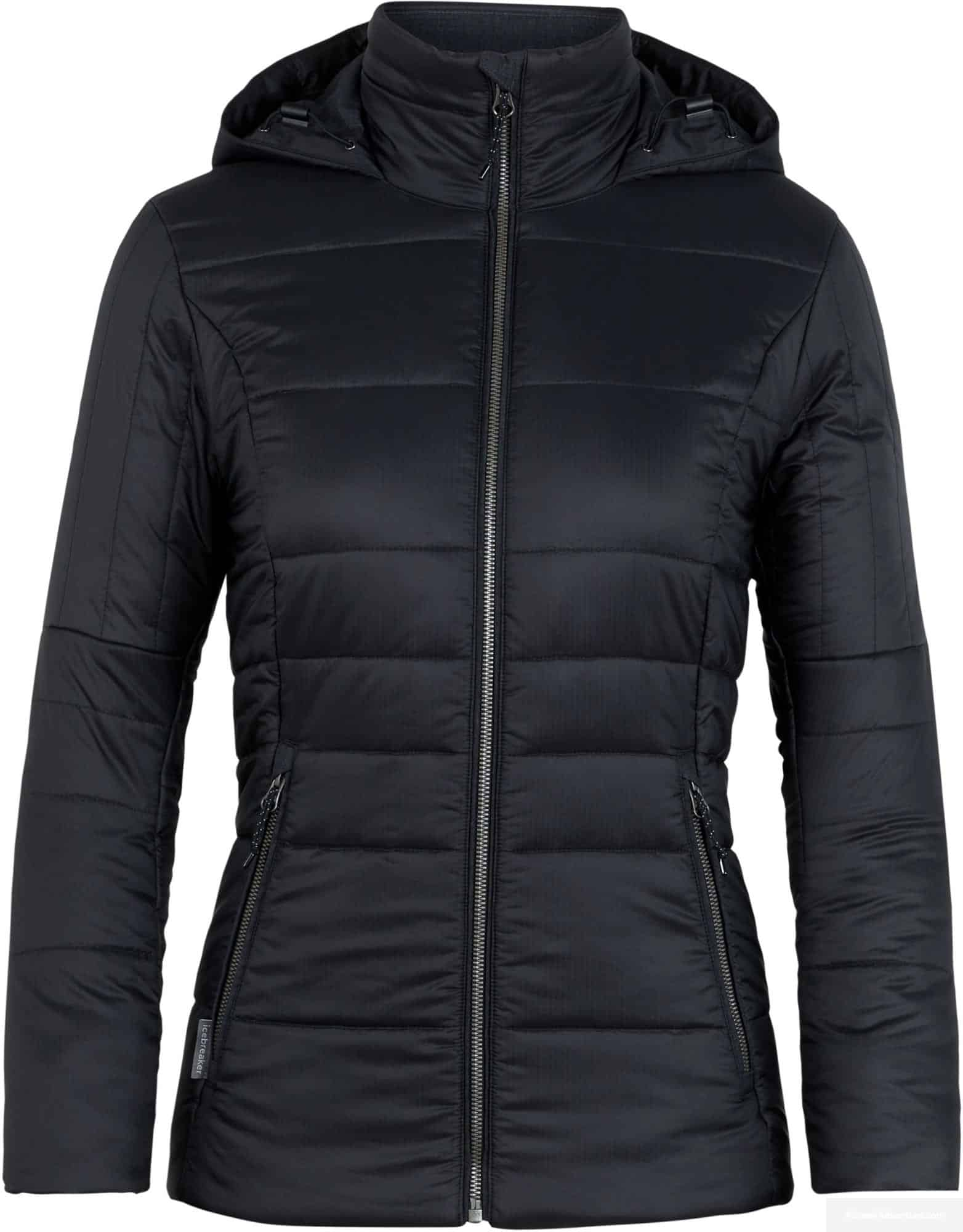 Stratus X Hooded Insulated Jacket - Women