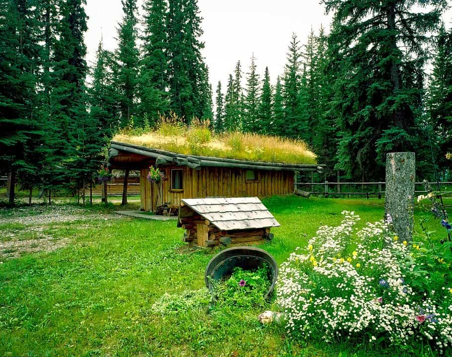 Alaska - Best Relaxing Destinations in USA north-pole-1632525_960_720