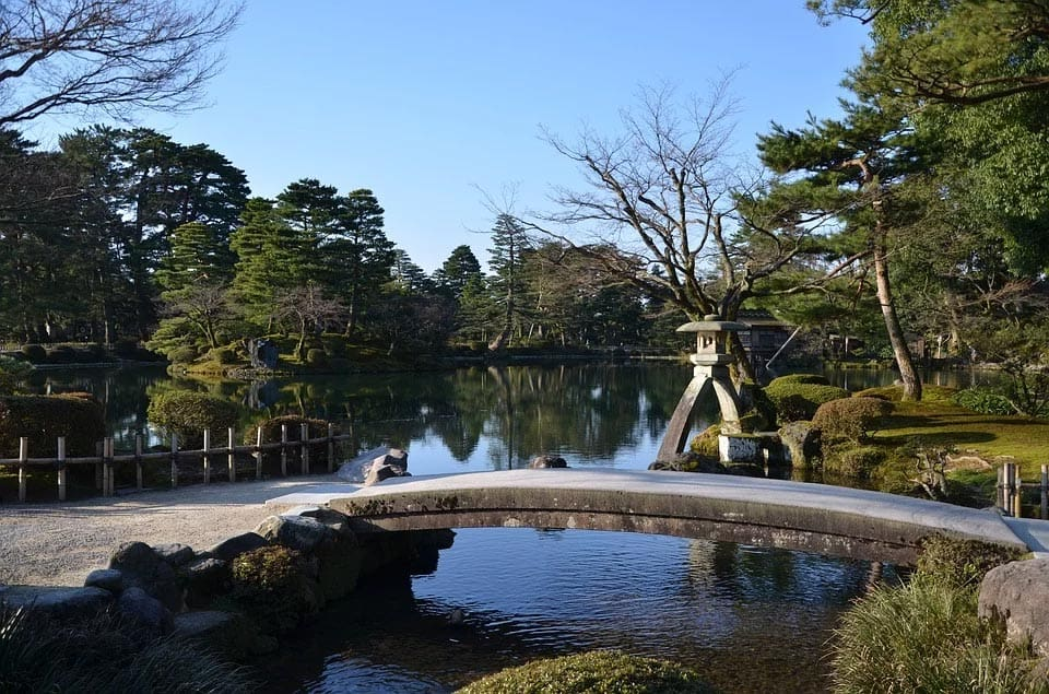 19 Best Places to Visit in Japan in Spring