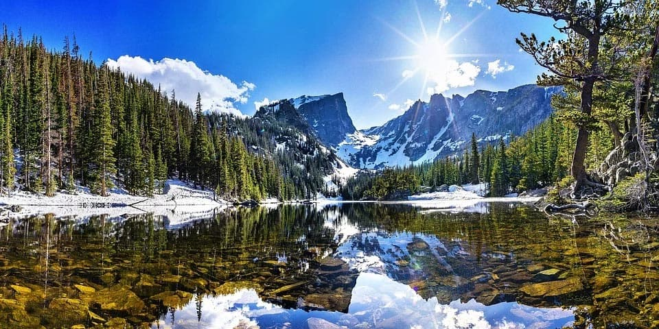 Red Feather Lakes Colorado - Best Relaxing Destinations in USA landscape-1843128_960_720