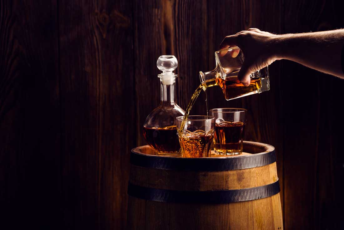 7 Most Amazing Distilleries To Visit In The US