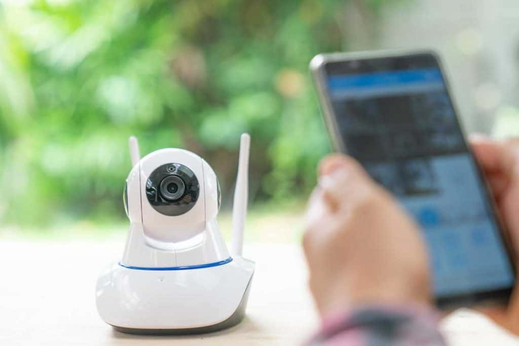 Unmonitored Home Security Systems