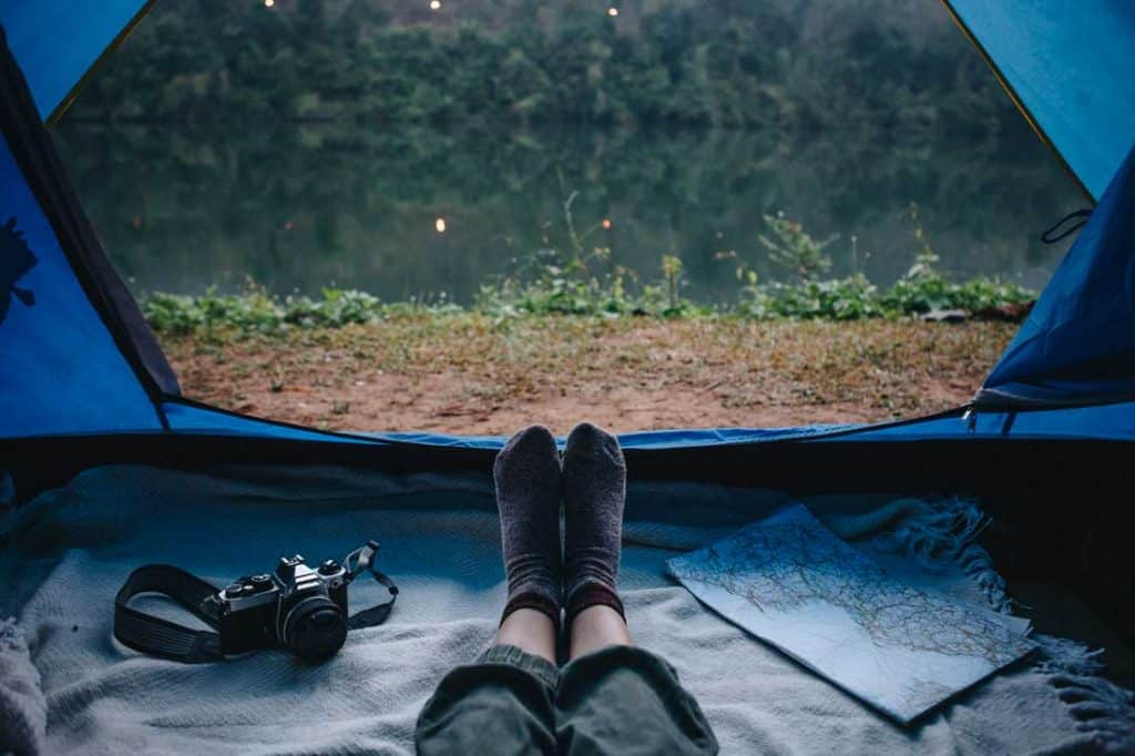 First Time Camping Mistakes to Avoid