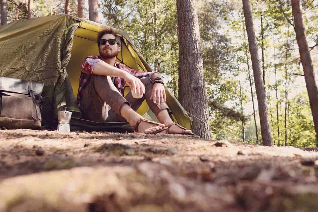 9 Common First Time Camping Mistakes to Avoid