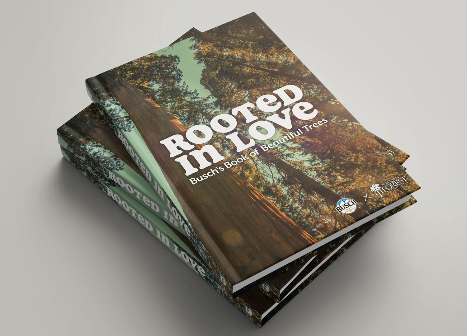 A New Coffee Table Book By Busch Just In Time For Earth Day