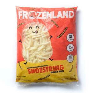 ae15f Frozenland Shoestring