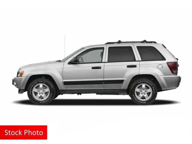 2005 Jeep Grand Cherokee Limited 4dr Limited in Denver