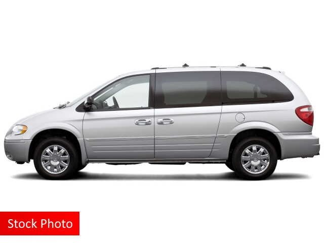 2006 Chrysler Town & Country Touring in Denver