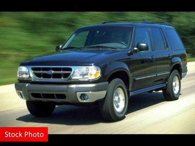1999 Ford Explorer XL 4dr XL in Denver