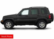 2002 Jeep Liberty Limited Limited 4dr in Denver