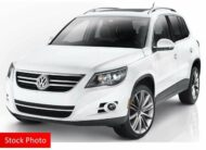 2009 Volkswagen Tiguan SEL 4Motion in Denver