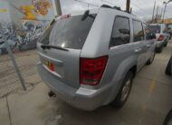2006 Jeep Grand Cherokee Limited Limited 4dr SUV in Denver