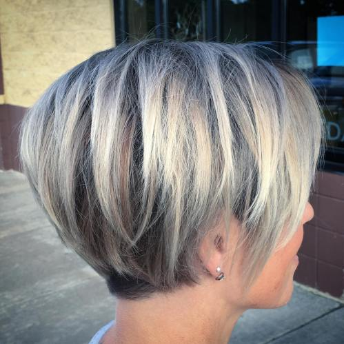 Consider these factors before heading to the salon for your next haircut appointment. 100 Mind Blowing Short Hairstyles For Fine Hair
