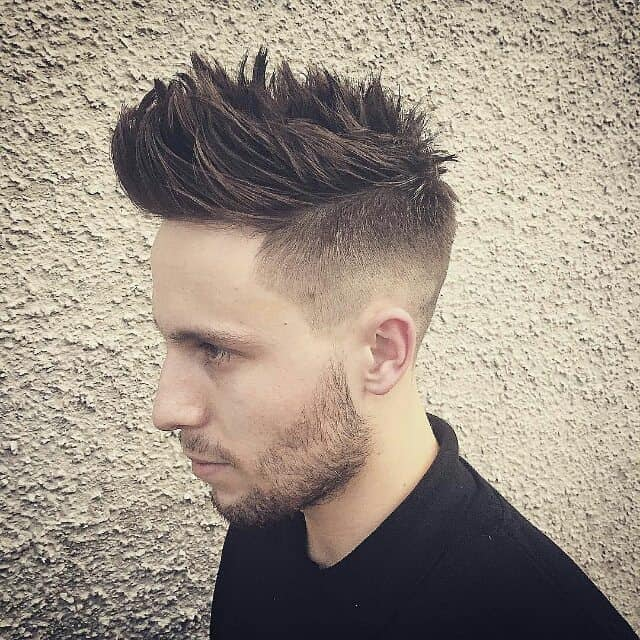 Take a look at the following styles and find a hairdo that wo. 80 Best Undercut Hairstyles For Men 2019 Styling Ideas