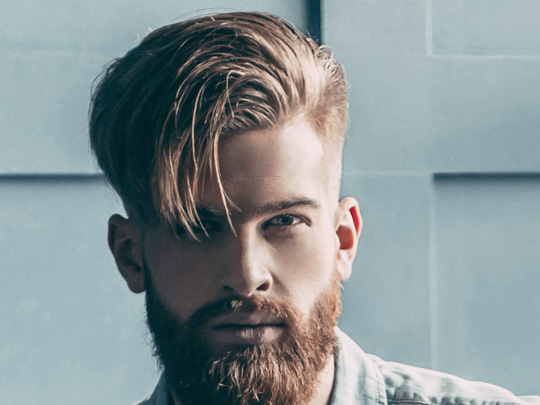 If you want to tailor the side part undercut haircut to your personal look, consider adding a shaved hard part, growing a beard, and boosting the style with volume instead of flat. The Essential Guide To Men S Undercut Hairstyle By Gatsby