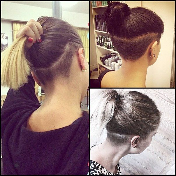 To revisit this article, select my account, thenview saved stories by. Image Result For Long Hair With Undercuts Undercut Long Hair Undercut Hairstyles Long Hair Styles
