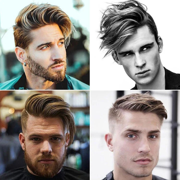 Getting the haircut you want can be tricky, especially when communicating with your stylist. 30 Best Side Swept Undercut Hairstyles For Men 2021 Styles