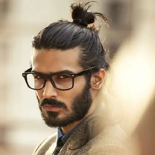 You are not getting older, you are getting better, as the following short hairstyles attest. 9 Best And Stylish Man Bun Hairstyles Styles At Life