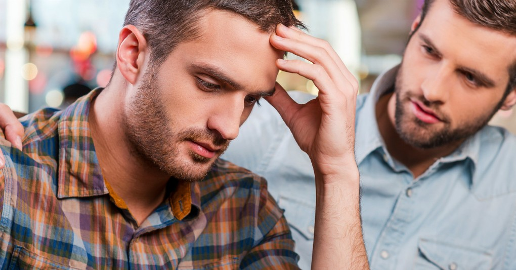 The business world is out of control. 10 Differences Between A Nice Guy And A Good Man
