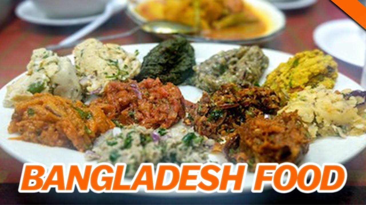 In khulna, shellfish such as crabs, prawns and lobsters are popular, owing to the. Bangladeshi Food Fung Bros Food Youtube