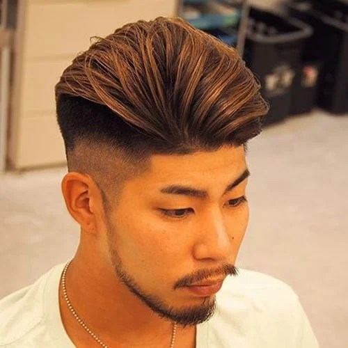 Whether it's a slick back hairstyle or a long cut, asian men can pull off any type of. 50 Best Asian Hairstyles For Men 2021 Guide