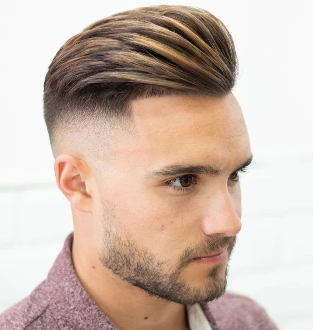 Learn about different hairstyles and g. 20 Classic Undercut Hairstyles For Men Stylesrant