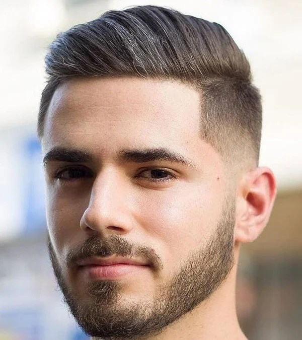 You are not getting older, you are getting better, as the following short hairstyles attest. 50 Best Business Professional Hairstyles For Men 2021 Styles