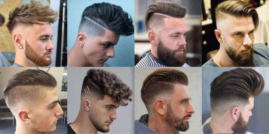 Buzzfeed staff keep up with the latest daily buzz with the buzzfeed daily newsletter! 25 New Haircuts For Men 2020 Best Men S Hairstyles Of All Times