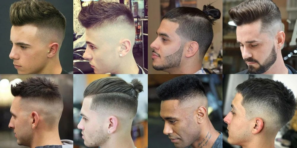 Haircuts with shaved sides are cool, clean cut and easy to wear. 25 Cool Shaved Sides Hairstyles Haircuts For Men 2021 Update