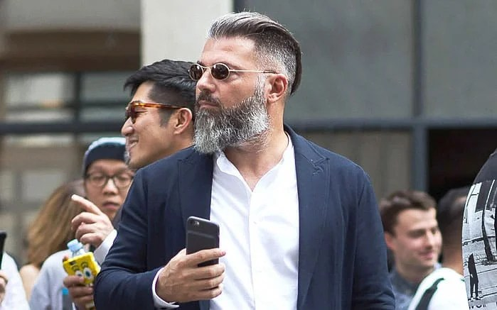 An undercut is essentially an extreme version of a short back and sides. 15 Cool Shaved Sides Hairstyles Haircuts For Men In 2021