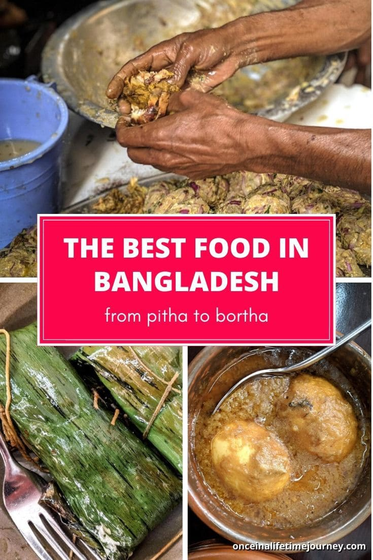 """A common saying is, """"fish and rice make a bengali"""". Bangladeshi Food Traditional Dishes To Try Once In A Lifetime Journey"""