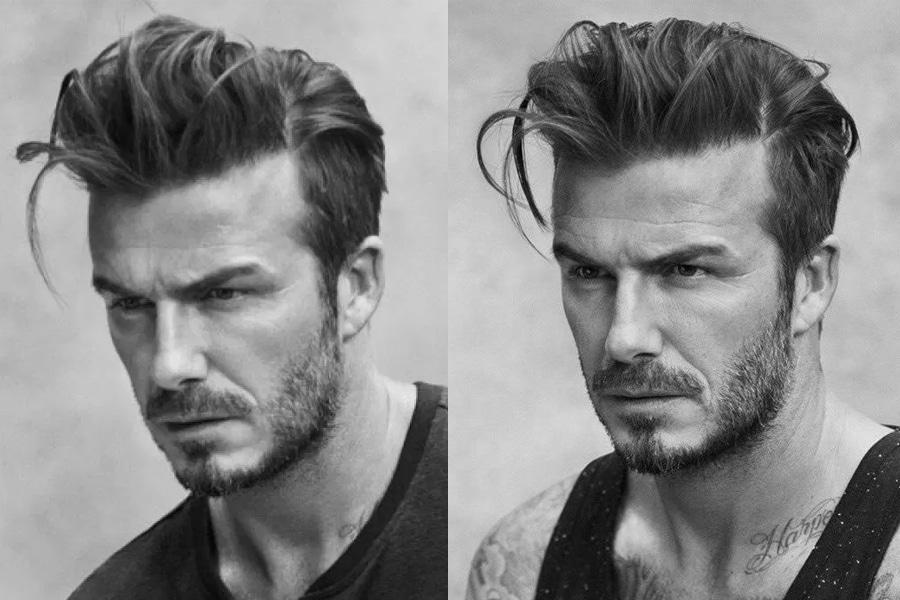 11 men's hairstyle round face shape Top 10 Haircuts Hairstyles For Men Man Of Many