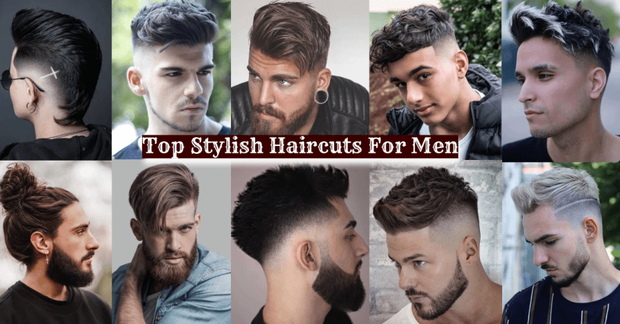 3 long comb over hairstyle + low fade; The Best Stylish Hairstyles For Men 2021 Men S Fashion Styles