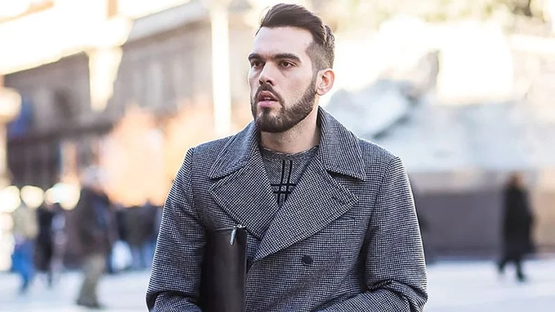 Hairstyles that are long enough to brush (or gel) back are sexy. 20 Best Undercut Hairstyles For Men In 2021 The Trend Spotter